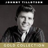Johnny Tillotson - Gold Collection von Johnny Tillotson