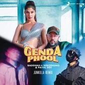 Genda Phool (Junkilla Remix) de Badshah