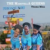 Thuma Mina by Mahotella Queens
