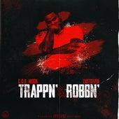 Trappn' & Robbn' de COE Mook