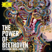 The Power of Beethoven – featuring David Garrett by Yehudi Menuhin
