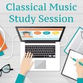 Classical Music Study Session de Various Artists