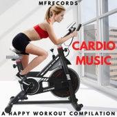 Cardio Music von Various Artists