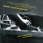 Kessel Plays Standards by Barney Kessel