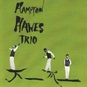 Hampton Hawes Trio, Vol. 1 by Hampton Hawes Trio