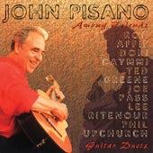 Among Friends van John Pisano