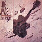Whitestone van Joe Pass