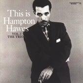 This Is Hampton Hawes, Vol. 2: The Trio by Hampton Hawes