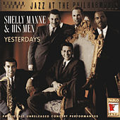 Yesterdays by Shelly Manne & His Men