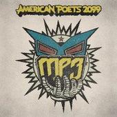 Murderous Poetry 3 by American Poets 2099
