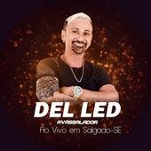 Ao Vivo em Salgado, SE by Del Led
