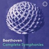 Beethoven: Complete Symphonies von WDR Sinfonieorchester Köln