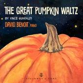 Great Pumpkin Waltz (From