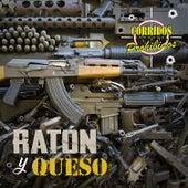 Corridos Prohibidos: Ratón y Queso by German Garcia