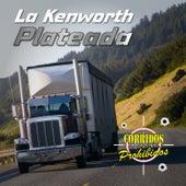 Corridos Prohibido: La Kenworth Plateada by German Garcia