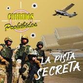 Corridos Prohibidos: La Pista Secreta by German Garcia