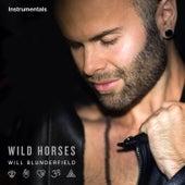 Wild Horses (Instrumentals) de Will Blunderfield