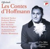 Offenbach: Les Contes d'Hoffmann (Metropolitan Opera) de Pierre Monteux