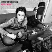 Head & Heart by Leslie Mendelson