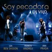 Soy Pecadora (En Vivo) by Ana Prada