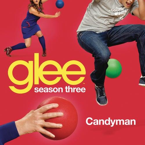 Candyman (Glee Cast Version) by Glee Cast