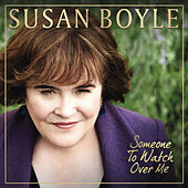 Someone To Watch Over Me de Susan Boyle