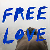Free Love by Sylvan Esso