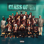 Class of 98s by 98s