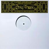 Shaolin 808 EP (Inc Byron The Aquarius) von Fede Lng