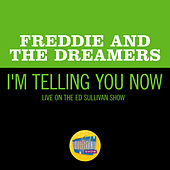 I'm Telling You Now (Live On The Ed Sullivan Show, April 25, 1965) de Freddie and the Dreamers