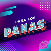 Para los Panas di Various Artists