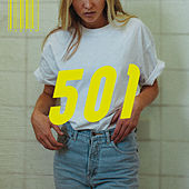 501 von Fabian Wegerer