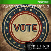 Cast Your Vote, Vol. 2 by Various Artists