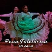 Peña Folclórica en casa de Various Artists