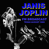 Janis Joplin FM Broadcast Texas August 1969 de Janis Joplin