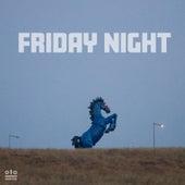 Friday Night by Kongos