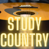 Study Country de Various Artists