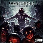 The Lost Children de Disturbed