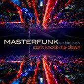 Can't Knock Me Down di Master Funk
