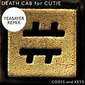 Codes And Keys by Death Cab For Cutie
