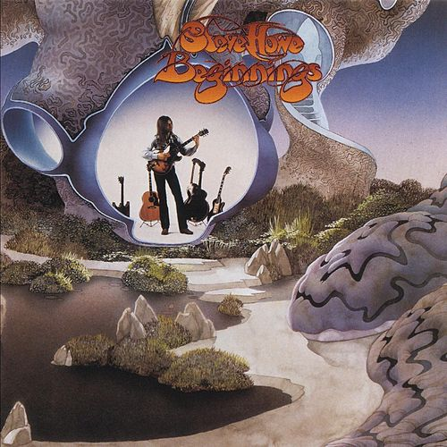Beginnings by Steve Howe