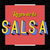 Reyes de la Salsa de Various Artists