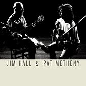 Jim Hall & Pat Metheny by Jim Hall