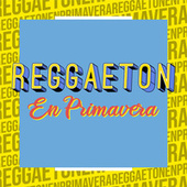 Reggaeton en Primavera de Various Artists