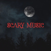 Scary Music de Various Artists