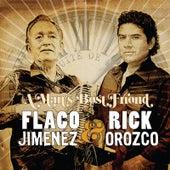 A Man's Best Friend de Flaco Jimenez