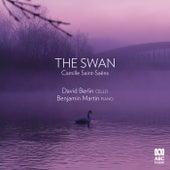 Saint-Saëns: The Swan by David Berlin