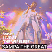 triple j Live At The Wireless - Splendour In The Grass 2018 by Sampa the Great
