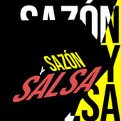 Sazón y Salsa de Various Artists