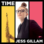 TIME by Jess Gillam